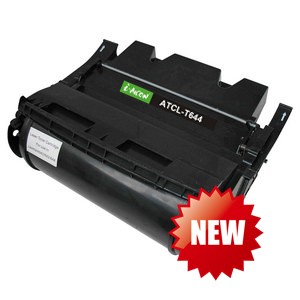 Compatible Toner Cartridge For Lexmark T644 32K page yield With APEX Chip from AICON!
