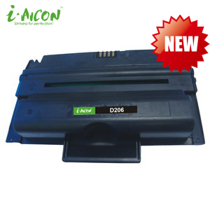 Compatible toner cartridge for Samsung D206 Replacement from AICON!