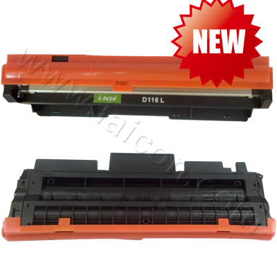 Compatible toner cartridge for Samsung D116L D116S released in AICON