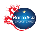 >The RmaxAsia 2014 in Zhuhai