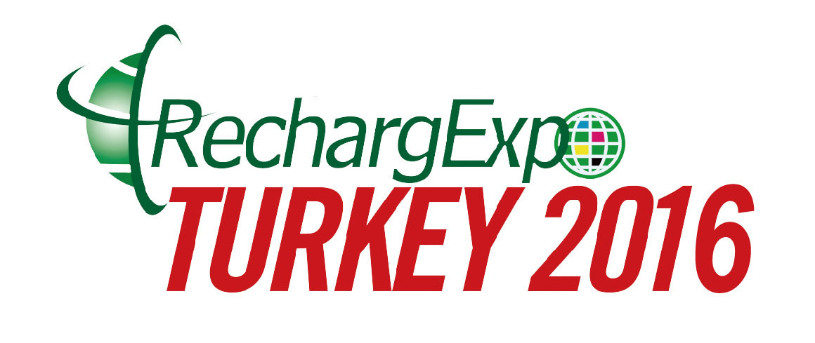 Invitation to RechargeExpo Turkey from AICON